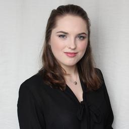 Jenny Mirella Bednorz's profile picture
