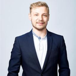 Yannick Hein's profile picture