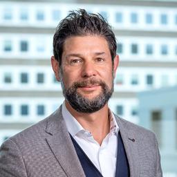 Pascal Schmid - netrics AG - Biel/Bienne
