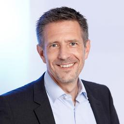 Frank Müller - Liebherr-IT Services GmbH - Kirchdorf/Iller