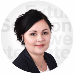 Sabine Avella Salazar - Futura Solutions GmbH - Wiesbaden