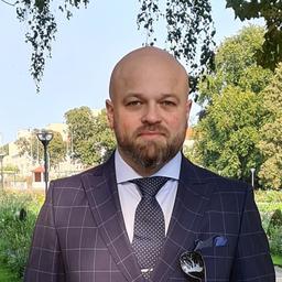 Daniel Henning's profile picture