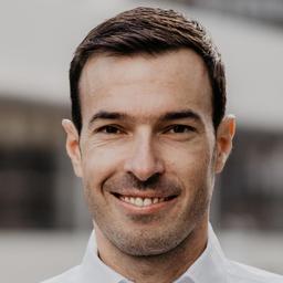 Akos Bakos - Solvia GmbH - Zürich