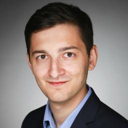 Aulon Bajrami's profile picture