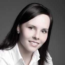 Anastasiya Dubrovina - CORE SE - Berlin