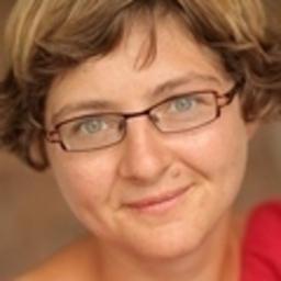 Dr. Alexandra Berlina