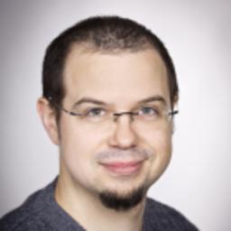 Andreas Berndt's profile picture