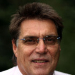 Gerhard Jäger - LineaNova, Management- und Personalberatung - Karlsruhe