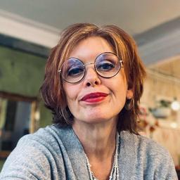 Corinna T. Lonsdale - English in Hamburg - Hamburg