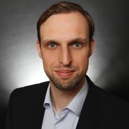 Johannes Gehrs - novomind AG - Hamburg