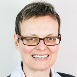 Elisabeth Binder - RUBICON IT GmbH - Wien