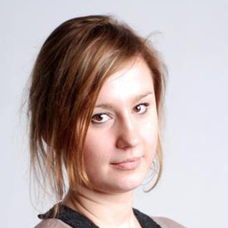 Aneta Stanislawczyk - Ubicon Solutions - London