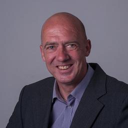 Peter van Buul - Tech Data Schweiz GmbH - Küsnacht ZH