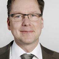 Dr. Alexander Ott