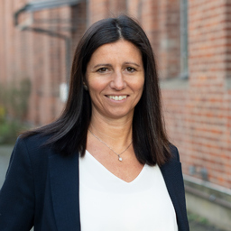 Monica Garcia - IPSWAYS - IPS Projects GmbH - Frankfurt