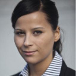 Evanthia Stainos - Intus Data AG - Zürich
