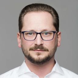 Roman von Heesen - h + p denkteich GmbH - Berlin