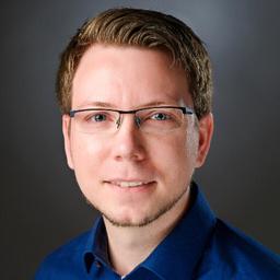 Tobias von der Krone - 1&1 IONOS Cloud GmbH (ehemals ProfitBricks GmbH) - Berlin