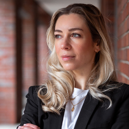 Alexandra Minchevici - Otto Group Digital Solutions GmbH - Hamburg