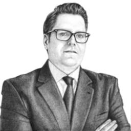 Thorsten Franke-Roericht LL.M. - FP Rechtsanwälte - Strafverteidigung PartG - Düsseldorf