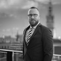 Christian Reinke - Commerzbank AG - Hamburg