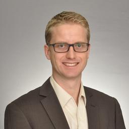 Marco Benz's profile picture