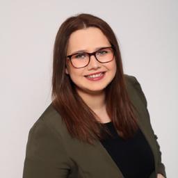 Joyce Krüger's profile picture