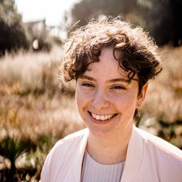 Natalie Reingruber - Studio Marc Schubert - Frankfurt am Main