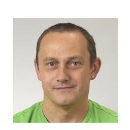 André Zürcher - CCSAP FUB VBS - Bern