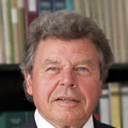 Hans - Joachim Trenner - Trenner & Witt Steuerberatungsgesellschaft mbH - Kiel