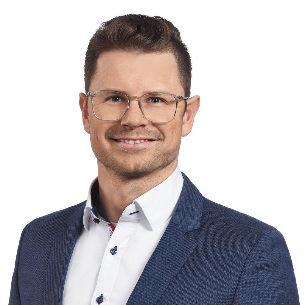 Mag. Philipp Bösch's profile picture