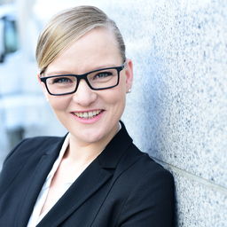 Anja aurich depot managerin gls general logistics for Gls depot berlin
