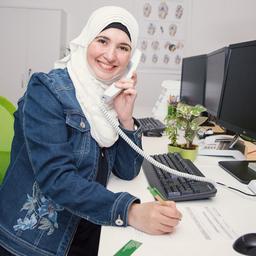 Faeza Karout's profile picture