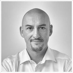 Stefan Reinhardt - eccenca GmbH - Stuttgart / Zürich / Frankfurt / München / London