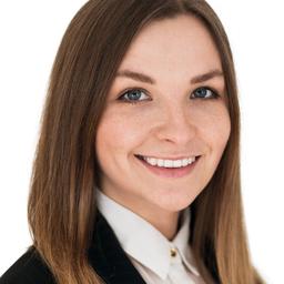 Anastasia Smanyuk