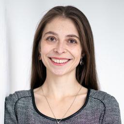 Nina Masson's profile picture