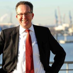 Harald Grimsmann - GRIMSMANN Unternehmensberatung und Interims-Management - Hamburg