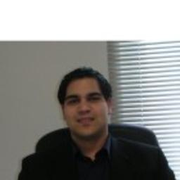 Oliver Hauser's profile picture