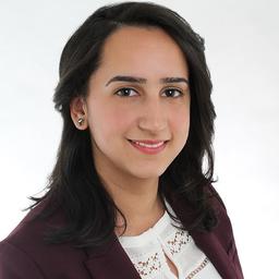 Dipl.-Ing. Ikbel Abderrahman's profile picture