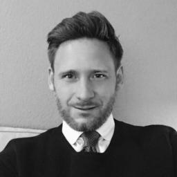 Maximilian Ruger - Accenture - Munich