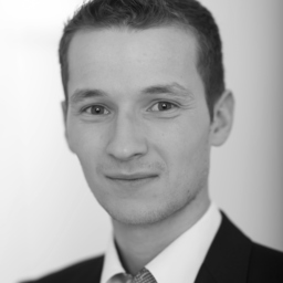Tim Merker - PwC IT Services Europe GmbH - Düsseldorf