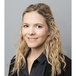 Sarah Iseli's profile picture