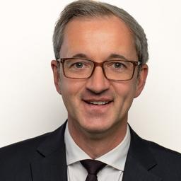 Thomas Aberle - Redneragentur Speakers Point - Mannheim