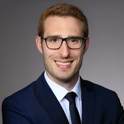 Fabian Barlé's profile picture