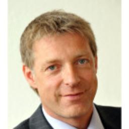 Prof. Dr. Christoph Dahling-Sander - Hanns-Lilje-Stiftung - Hannover