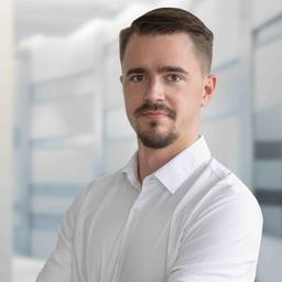 Nicolas Lange - Nico Lange - Mediendesign und Online-Marketing - Pfinztal