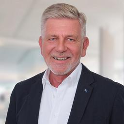Hartmut Lilge's profile picture