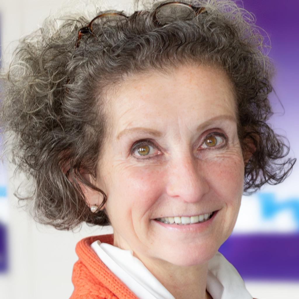Sabine Burwinkel's profile picture