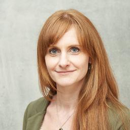 Valerie Ponell - Mozilla - Berlin