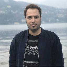 Ing. Fardin Behboudi's profile picture